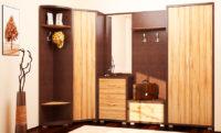 встроенная мебель по индивидуальному заказу