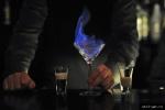 Услуги профессиональных барменов и официантов