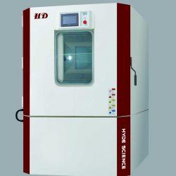2 test chamber HYDE