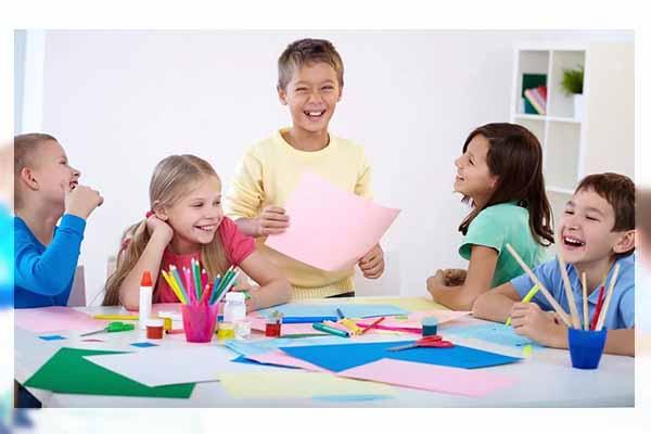 Детские дополнительные занятия