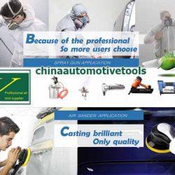 Rubber AntioxidantWater-in-Water Air Spray Gun Set