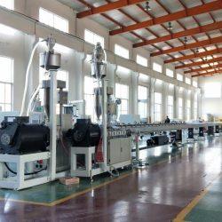 Alu Plastics Pipe Equipment manufacturers
