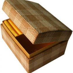 Basic Packaging free sample