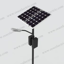 Buried Battery Box For Solar Street Light factory