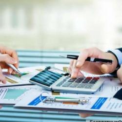 Услуги частного бухгалтера в Зеленограде