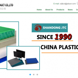 China PP sheet for chemical suppliers