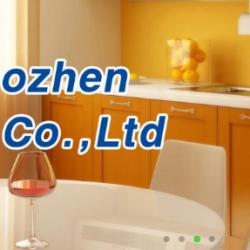 mesh woodpulp nonwoven China