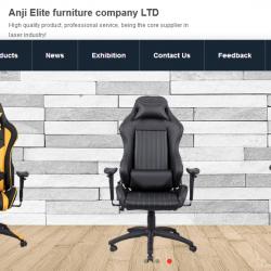 China ergonomic chair