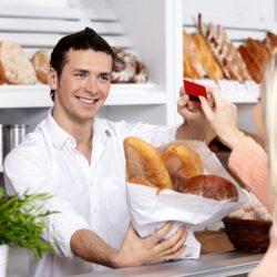 пекарню требуется персонал