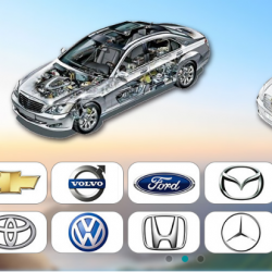 Auto Rubber Buffer For Volkswagen price