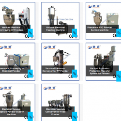 Pneumatic Powder Suction Machine cost
