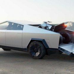в ранней покупке Тесла Кибертрак 2021-2022 2