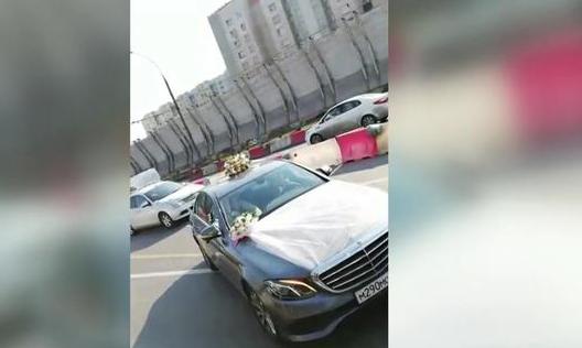 за что веселые гости столицы избили водителя на глазах его детей