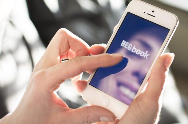 В Таджикистане социальная сеть - «BEGbook»