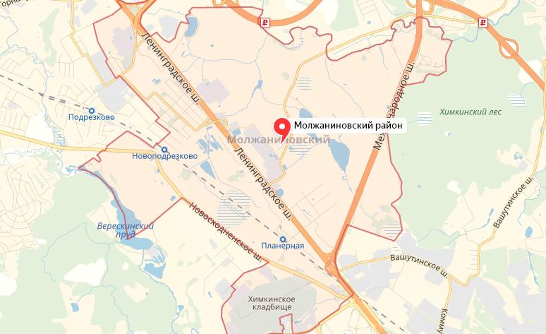 Ленинградское шоссе ждет транспортный коллапс