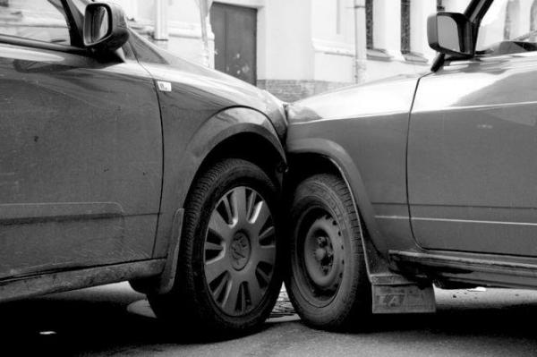 Реальные сроки за подставы на дороге
