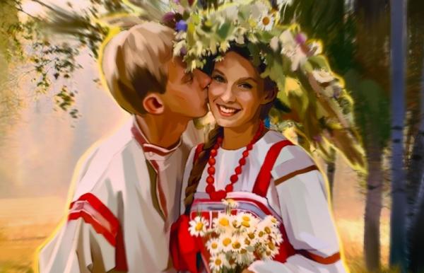 Красная горка 2019, Радоница