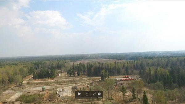 Строительство нового полигона у Зеленограда началось - до публичных слушаний