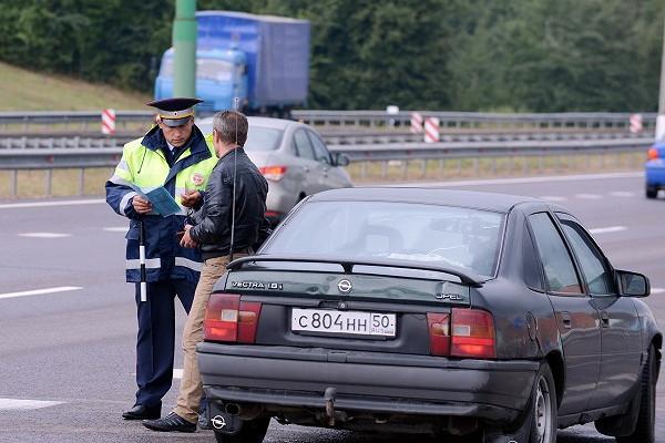 3 способа противостоять нечестным автоинспекторам