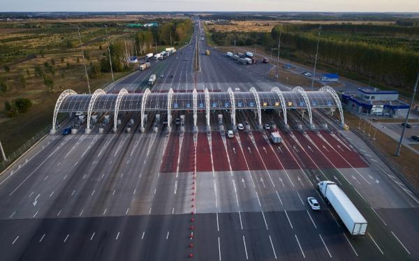 Подсчитана стоимость проезда по трассе М-11 с учетом цены бензина