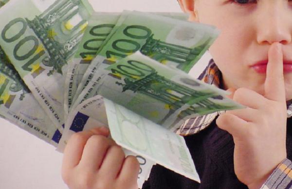 Шестилетняя девочка заработала 8 000 000 долларов