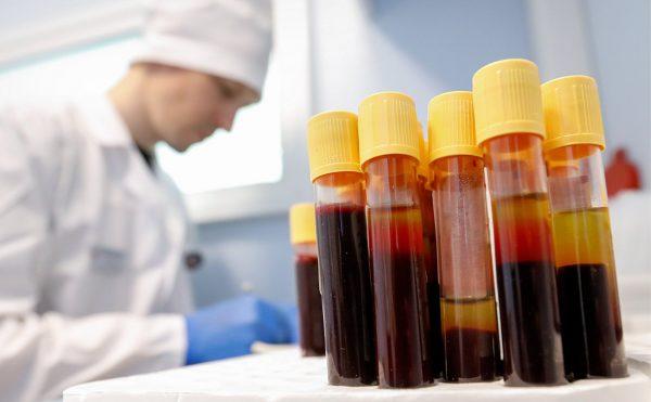 Заболевших ВИЧ в России возросло более чем на 40%.