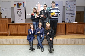 Хакатон Local Hack Day в Зеленограде