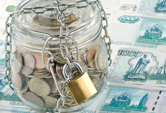 ФНС разрешила блокировать личные счета ИП