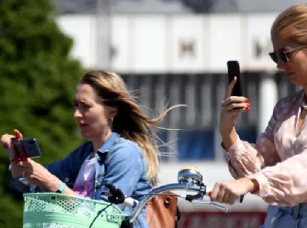 В Москве начали тестировать 5G