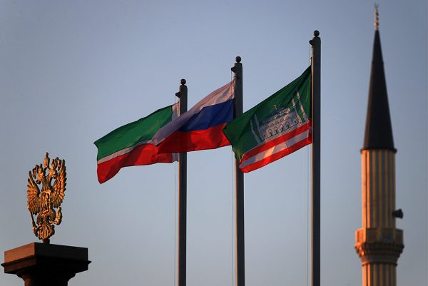 Казнь в Чечне для России не преступление