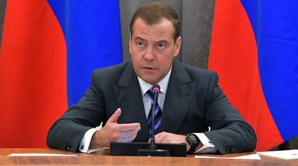 Медведев запретил посуточную аренду