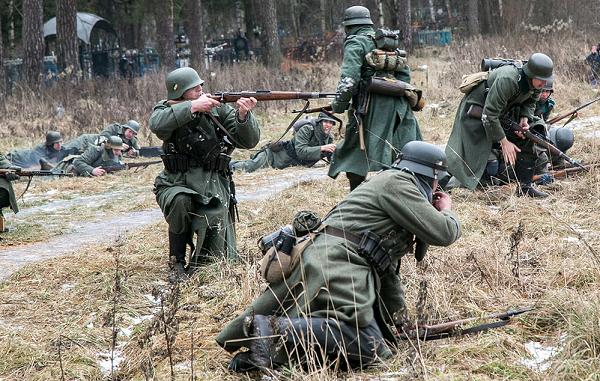 азачьи войска внесли неоценимый вклад в победу Советского народа в Великой Отечественной Войне 1941—1945 гг.