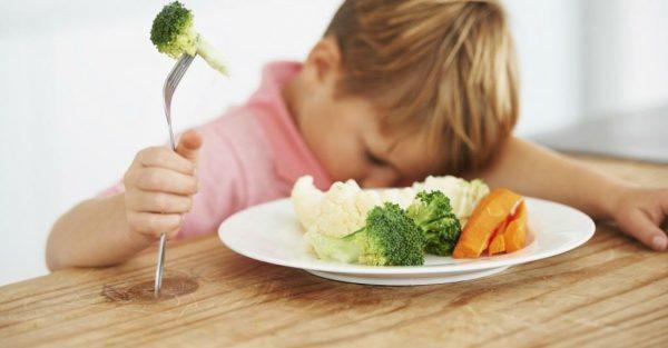 Вегетарианство и школьное питание: как совместить?