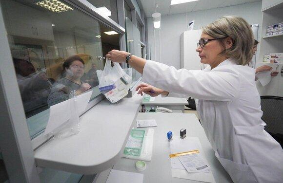 Москва усиливает контроль за оборотом лекарств и другими видами помощи в здравоохранении