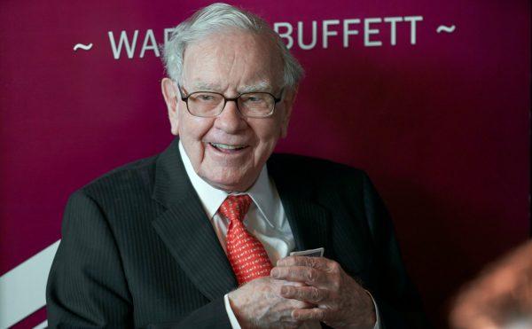 Лучший бизнес в мире по словам Уоррена Баффетта