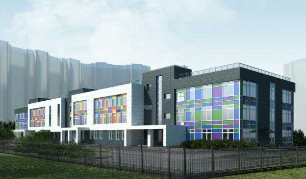 В Москве в этом году приступят к строительству 20 объектов образования