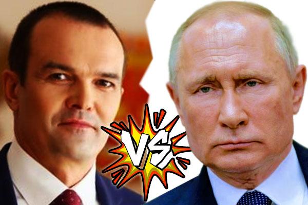 Игнатьев против Путина