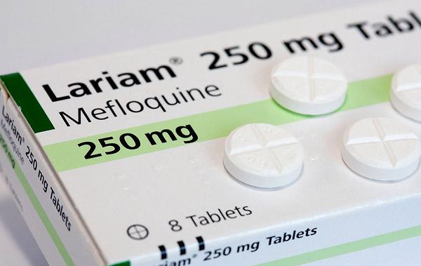 """Эксперт рассказал о побочном действии препарата """"Мефлохин"""""""