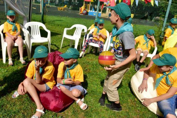 Москва проработала альтернативные формы летнего отдыха детей