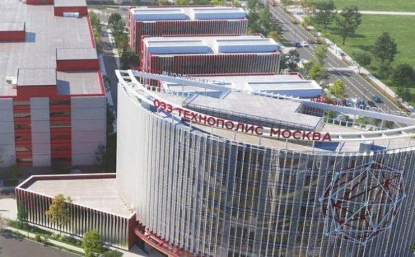 ОЭЗ «Технополис «Москва» сдаст в аренду более 24 тысяч квадратных метров производственных площадей
