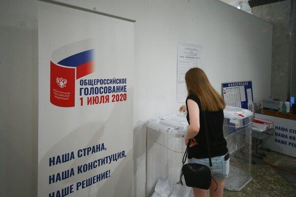 Политологи отмечают высокий уровень организации голосования в Москве