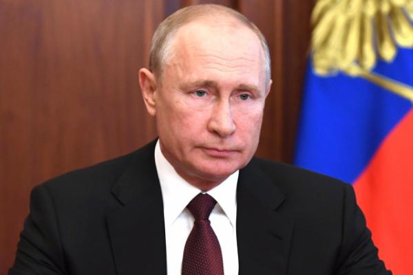 Путин не торопится с выводами по поводу Фургала