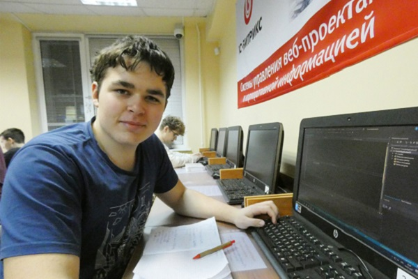 ЦКО и ДО (Центр Немцовой) школьникам 3-11 классов с «нуля» до уровня профессионала