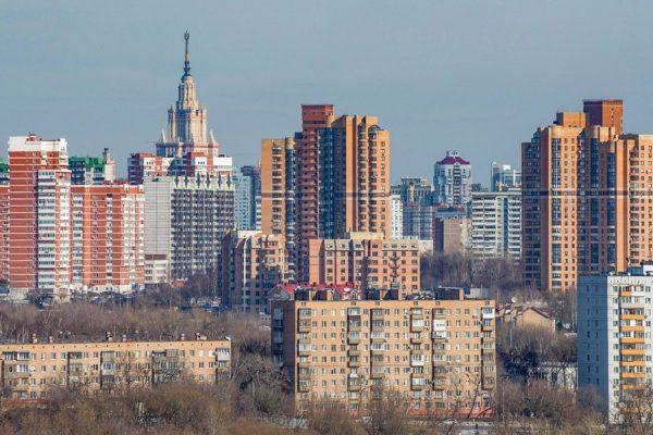 Собянин назвал срок завершения реконструкции Павелецкой площади