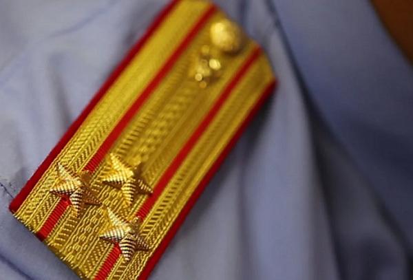 Полковника МВД оправдали по делу о взятке в 1,5 млн долларов