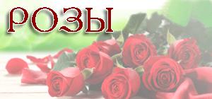 Доставка роз в Зеленограде