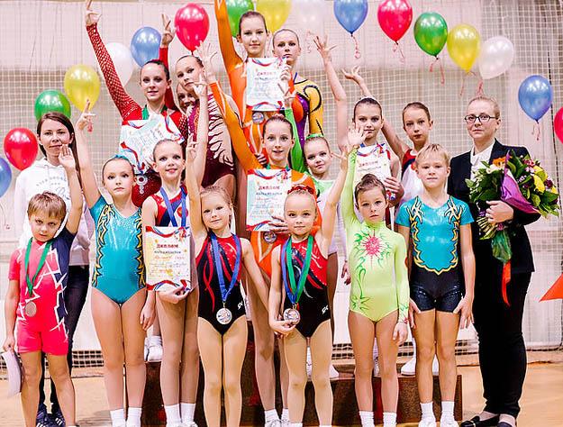 Спортивный клуб Феникс - зелек базар - зеленоград инфо