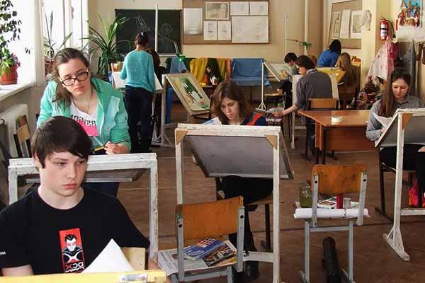 Центр дополнительного образования школьников