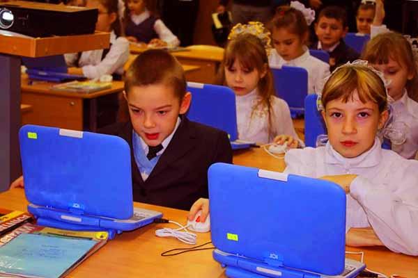 дополнительное образование для школьников
