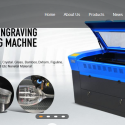Acrylic Laser Cutting Machine price